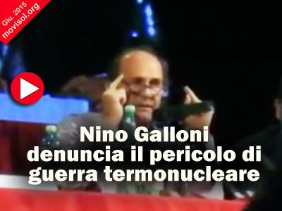 galloni-guerra-video