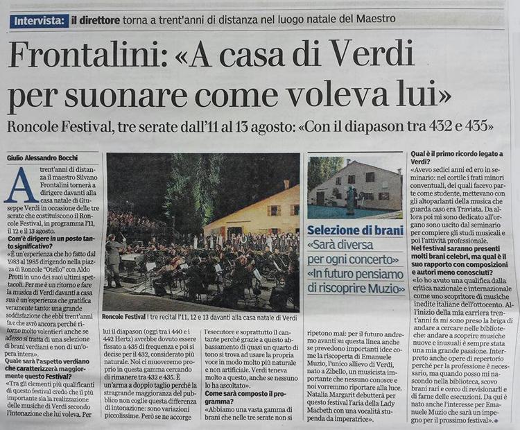 Gazzetta_Parma_432Hz