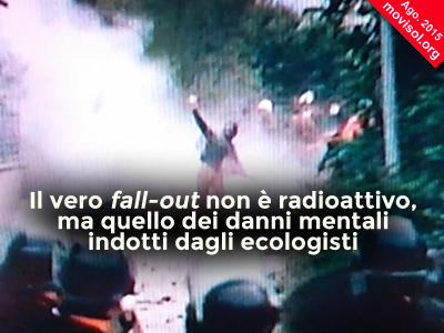fall-out_ecologismo