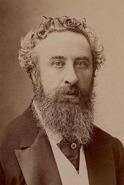 Edward Robert Lytton Bulwer-Lytton, Conte di Lytton