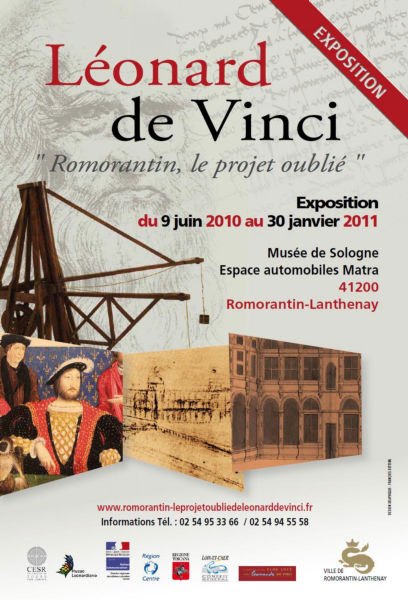Leonard_de_Vinci_e_Romorantin_2010