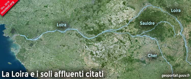 Loira_affluenti