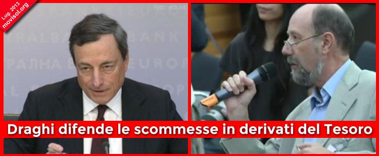 Draghi_scommesse_Tesoro_derivati