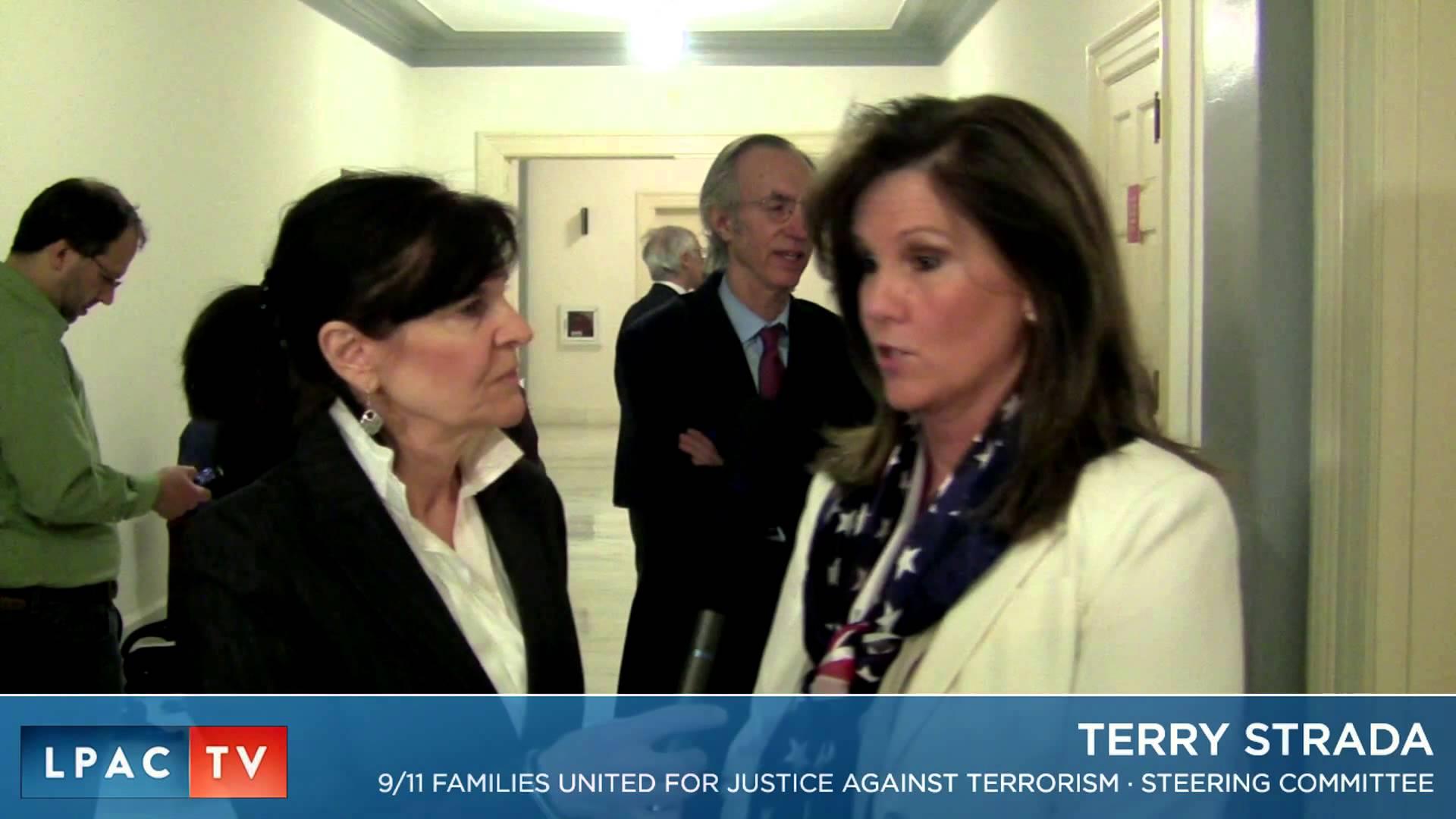 Le famiglie delle vittime dell'11 settembre: JASTA diventa finalmente legge