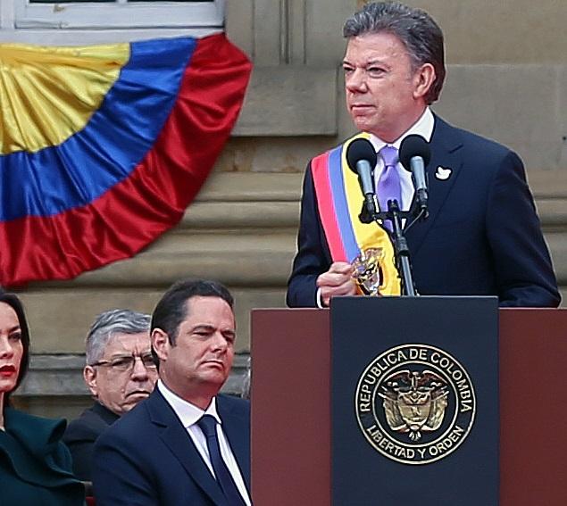 Il popolo colombiano sconfigge il
