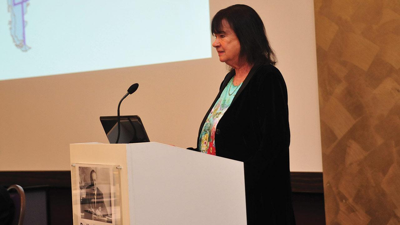 Conferenza a Monaco di Baviera onora il pioniere tedesco-americano dello spazio Krafft Ehricke