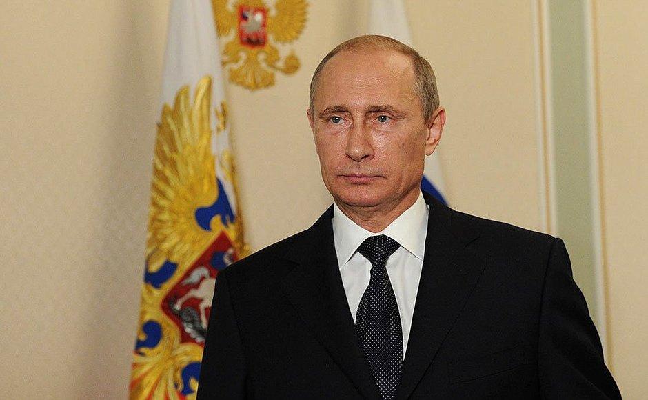 La Russia presa di mira per il suo ruolo nella lotta al terrorismo