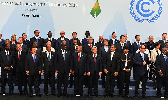 La verità scomoda sulla lobby dei cambiamenti climatici