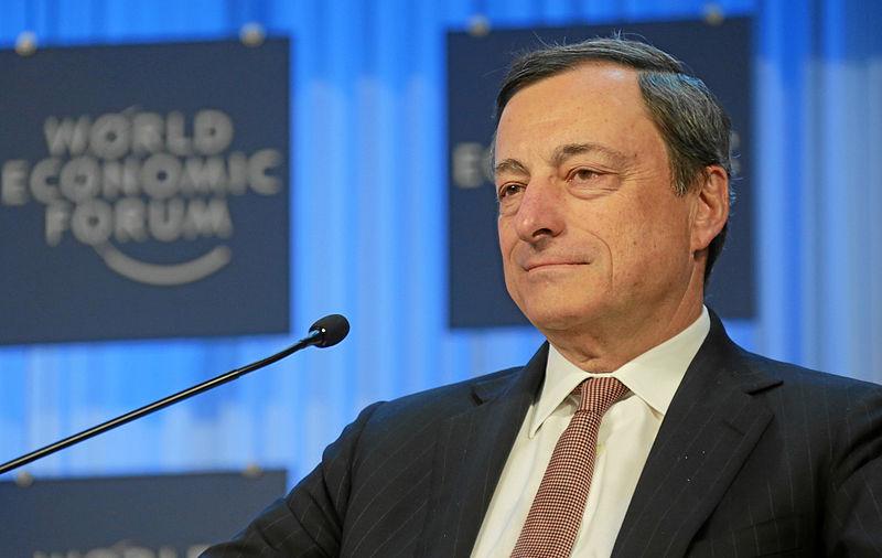 Perché Draghi deve comparire di fronte alla Commissione d'inchiesta