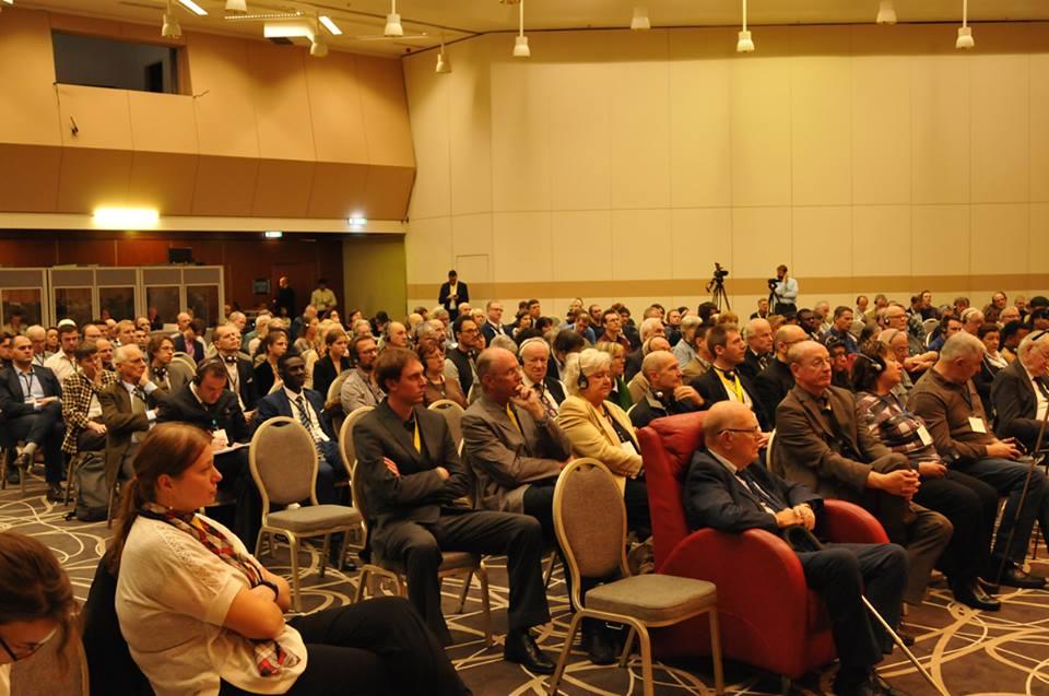 Conferenza internazionale dello Schiller Institute: esaudire il sogno dell'umanità