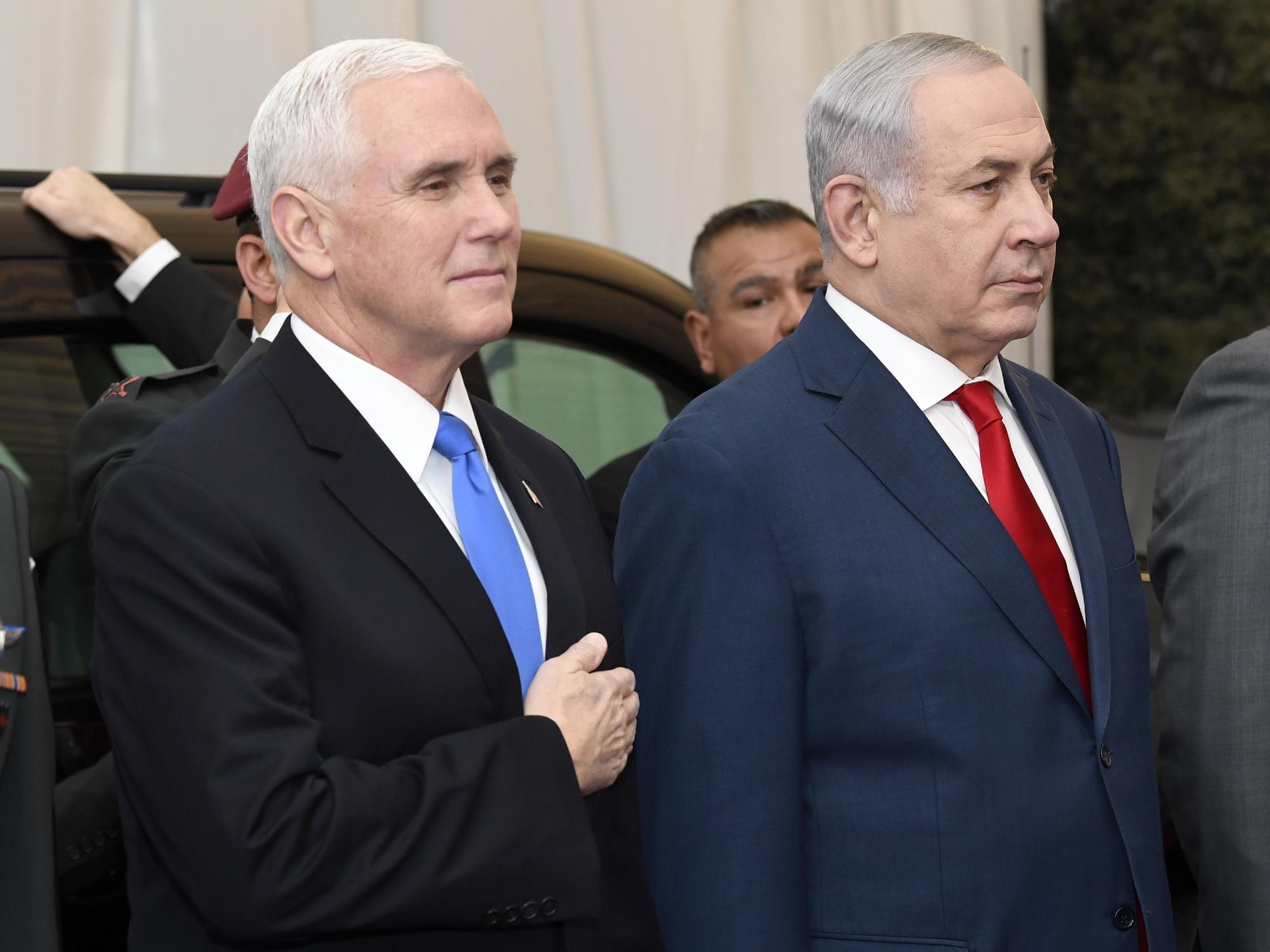 Netanyahu lancia l'ennesima guerra per procura basata su menzogne