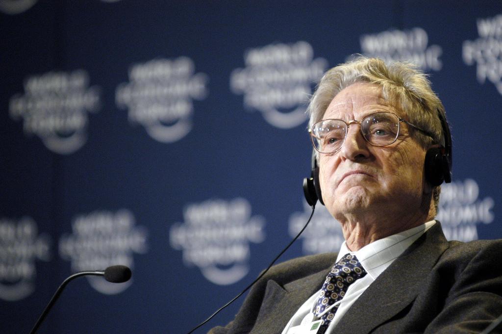 Soros al Washington Post: le cose non vanno come vorrei