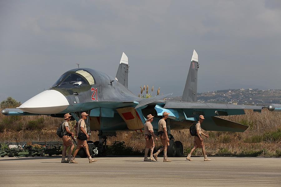 Siria: un esempio positivo di ciò che si può ottenere con la cooperazione tra Russia e Stati Uniti