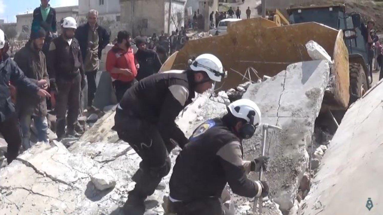 Fermiamo l'ennesimo finto attacco chimico dei britannici in Siria