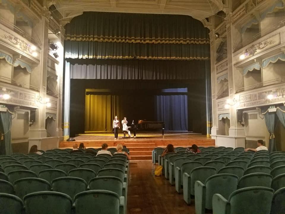 Simposio sul La verdiano (La=432 Hz) ad Osimo
