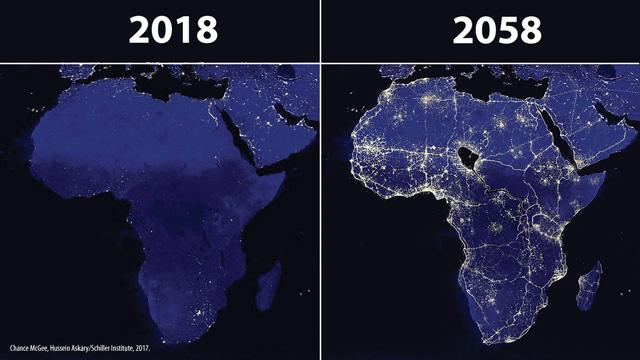 L'approccio cinese all'Africa dimostra come si possa eliminare la povertà