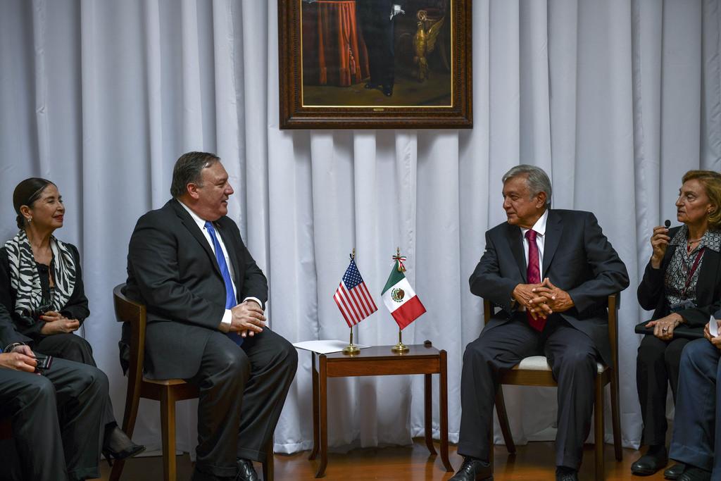 Il Presidente messicano ricorre a Franklin Roosevelt per un programma di occupazione per i giovani