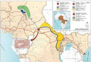 Lago Ciad: l'ONU aiuterà nella raccolta fondi per attuare il progetto Transaqua