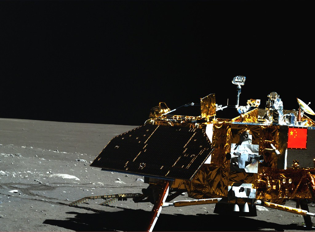 Dove andrà lo sviluppo spaziale nei prossimi 50 anni?
