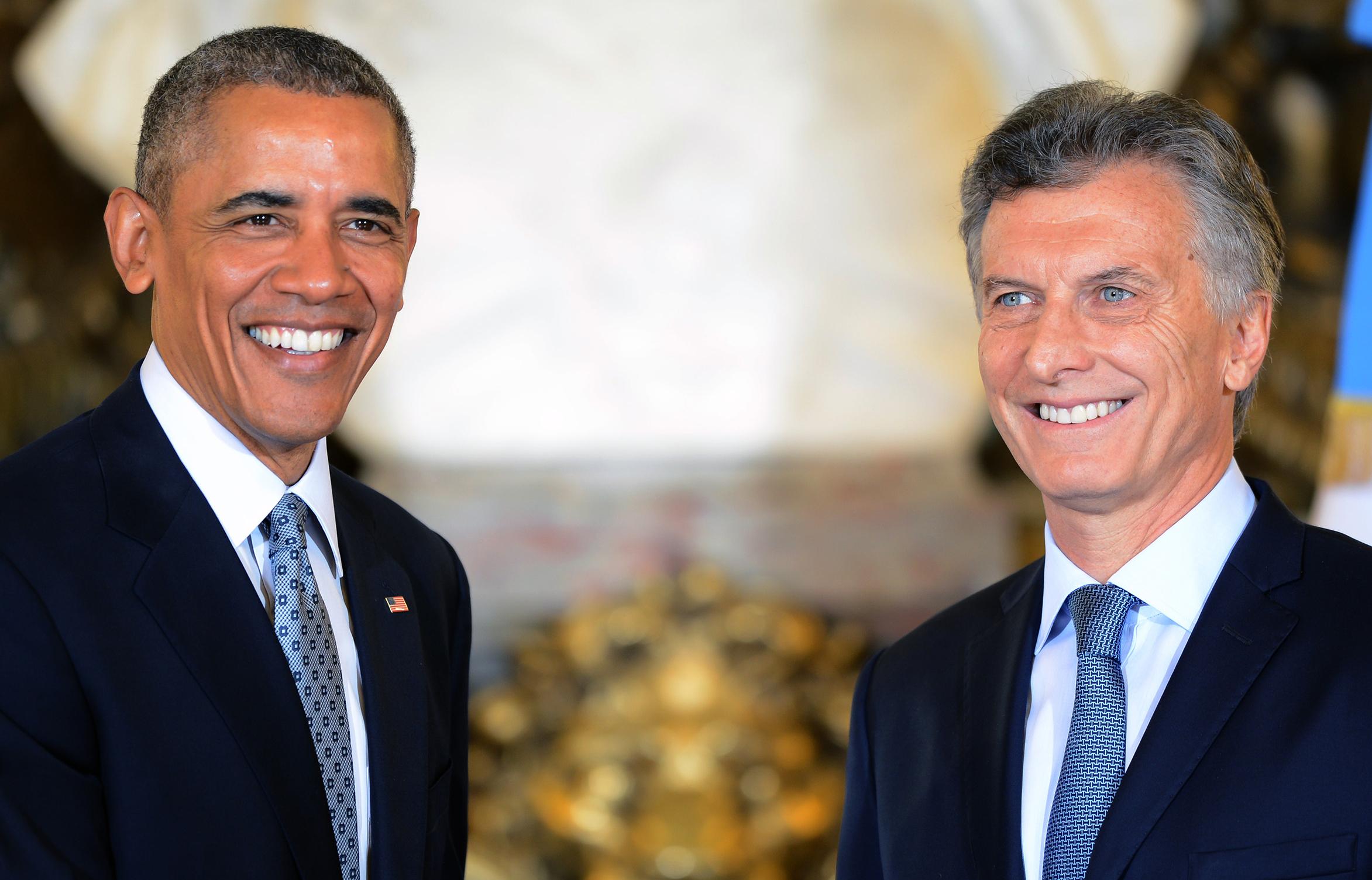 Sconfitto in Argentina il presidente liberista Macri