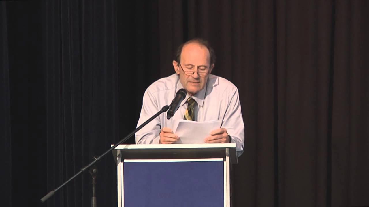 Nino Galloni all'EIR sulla crisi di governo, isteria climatica e decrescita:
