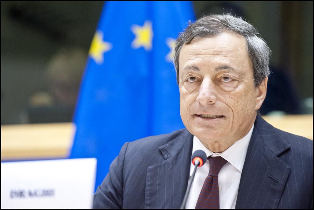 Il nuovo Quantitative Easing della BCE: prossimi al denaro a pioggia
