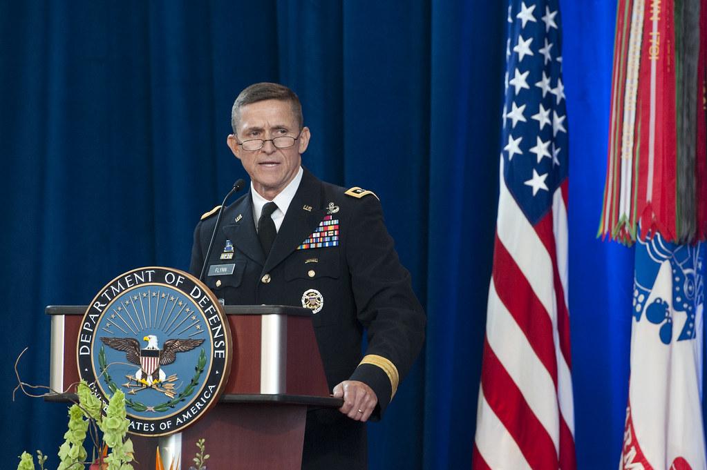 Il Gen. Flynn si accinge a rivelare il ruolo britannico nel tentato golpe contro Trump