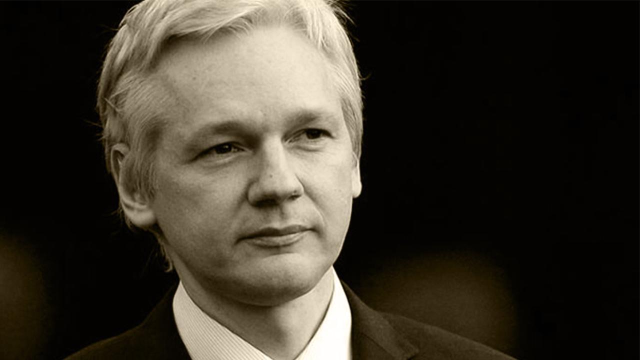 Appello urgente per salvare la vita di Julian Assange